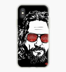 The Big Lebowski - The Dude iPhone Case