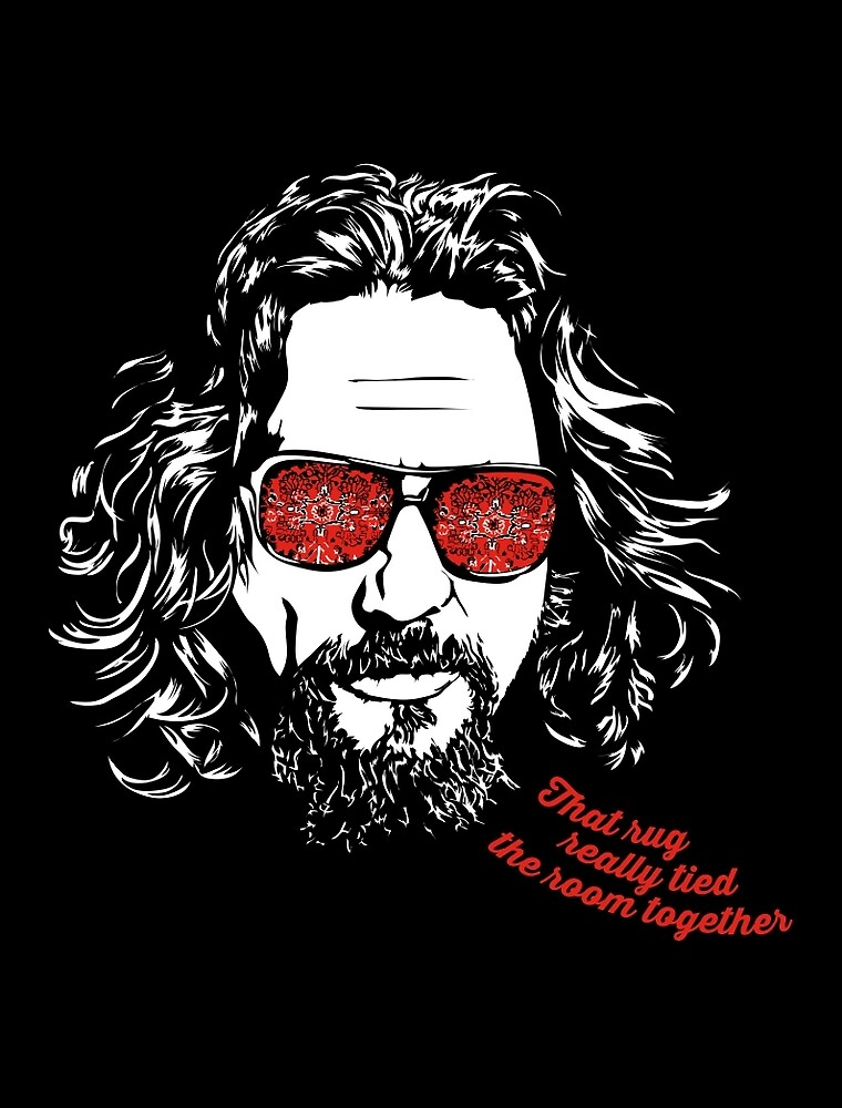 The Big Lebowski - The Dude by Gait44