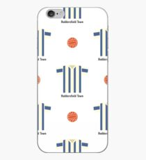 Huddersfield Town iPhone Case