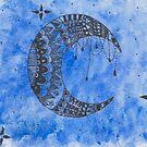 Rette ein Geheimnis für den Mond von AnnaF31