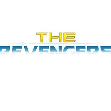 The Revenegers by ZioxX2