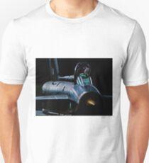 Lightning XR728 in the shadows Unisex T-Shirt