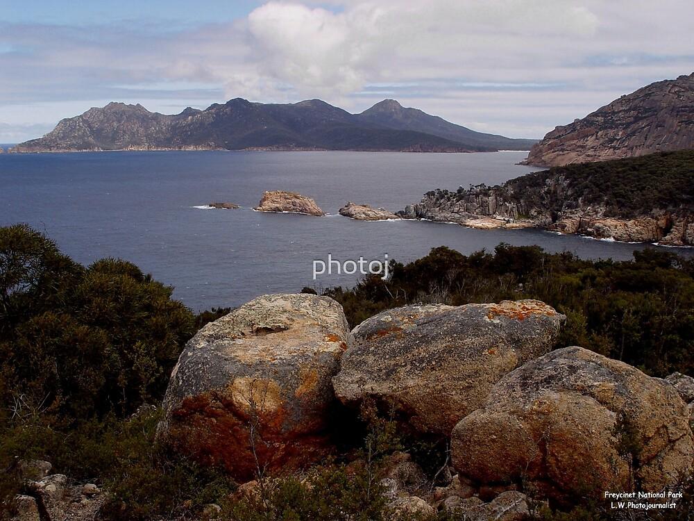 photoj Tasmania East Coast by photoj
