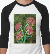 Abstract Floral 04 T-Shirt