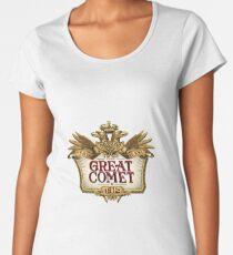 Great Comet of 1812 Women's Premium T-Shirt