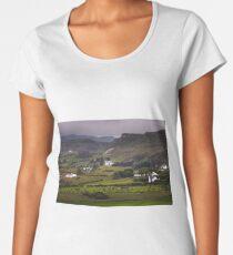 Fanad  County Donegal  Ireland Women's Premium T-Shirt