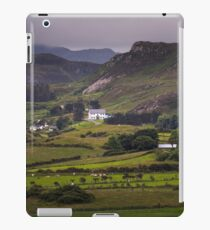 Fanad  County Donegal  Ireland iPad Case/Skin