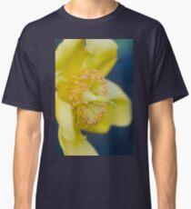 buttercup in the garden Classic T-Shirt