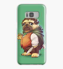 Frodo Puggins Samsung Galaxy Case/Skin