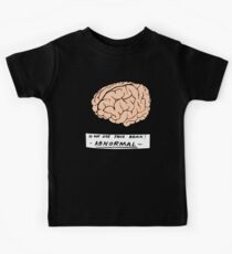Abby Normal (Young Frankenstein) Kids Clothes