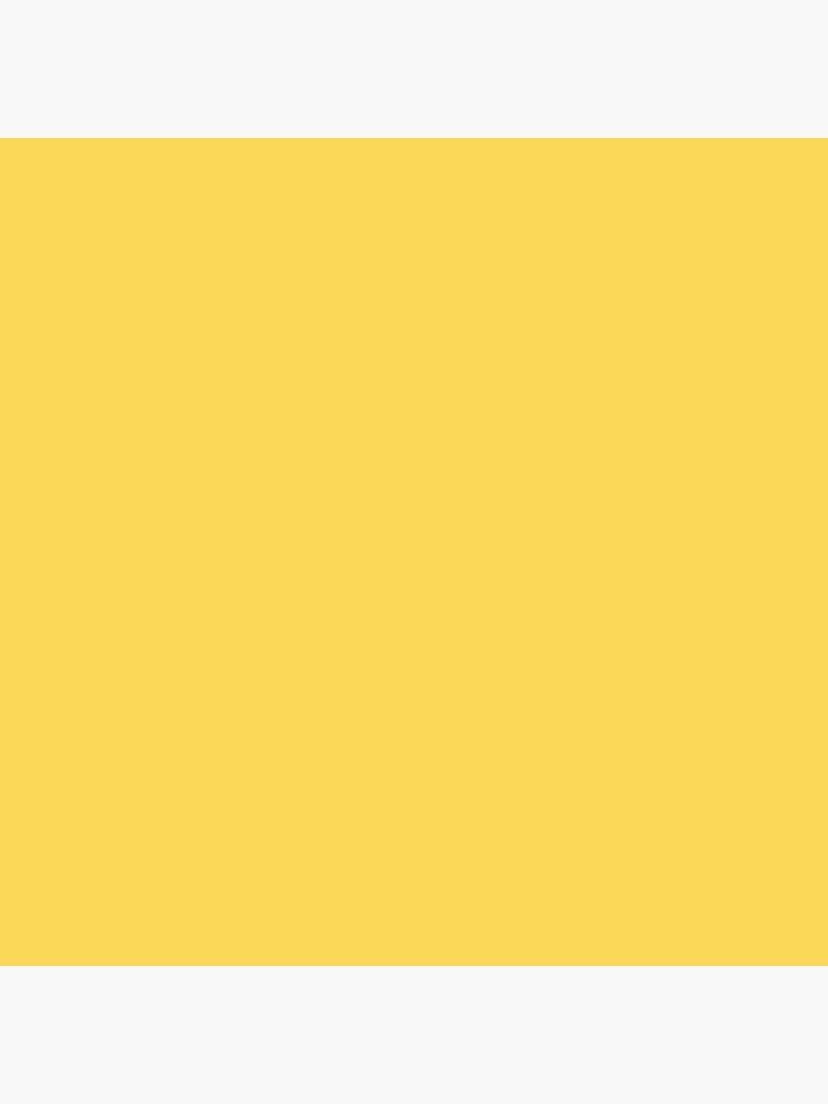 Soleil Yellow Citrus Lemon Französisches Schloss von podartist