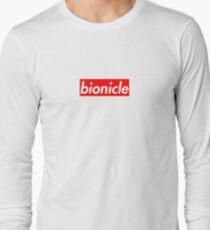 bionicle supreme box logo T-Shirt