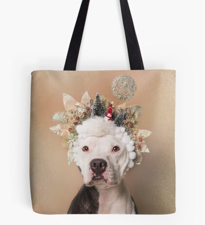 Flower Power, Gibson Tote Bag