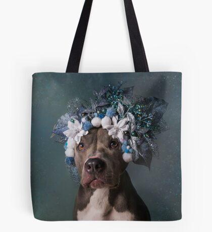 Flower Power, Patsy Tote Bag