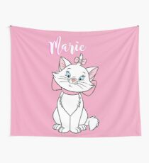 Marie Wall Tapestry