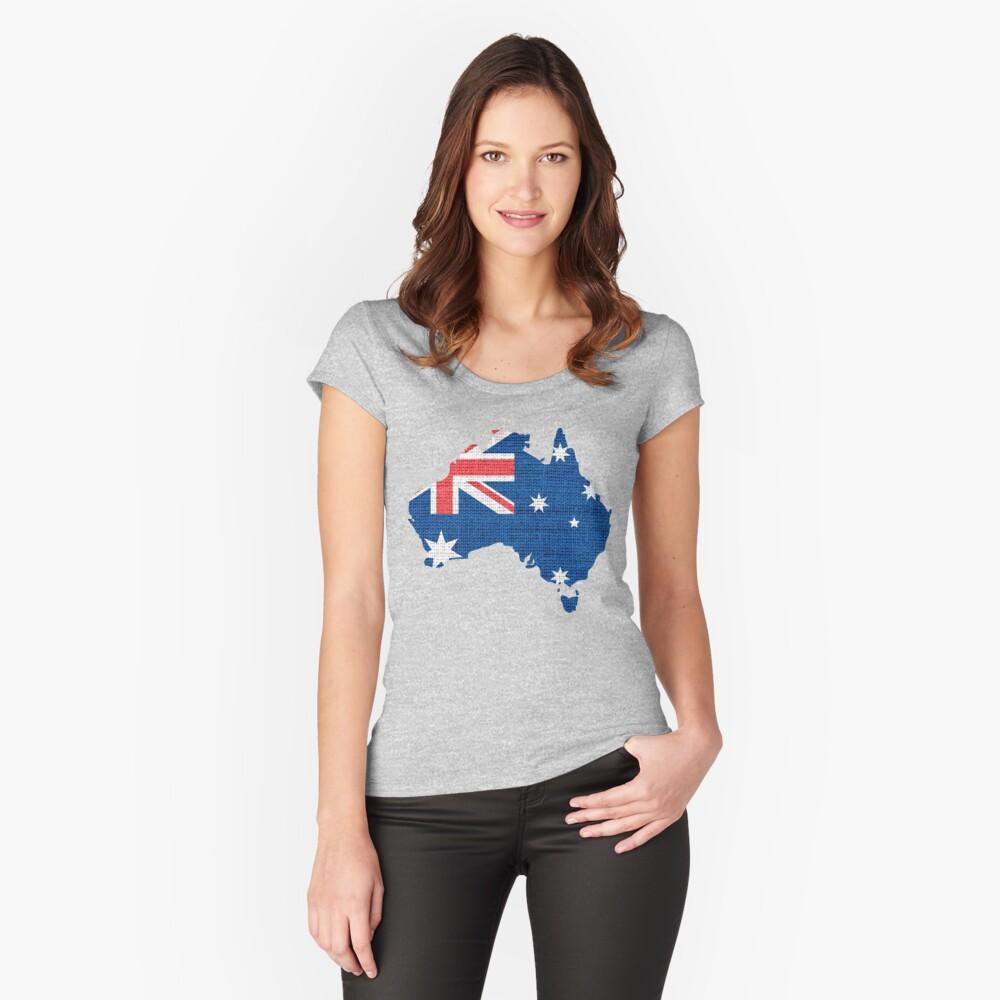 226d2a3abe Australia Flag and Map