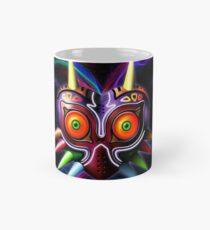 Majoras mask Classic Mug