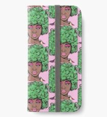 Kawaii Cutie iPhone Wallet/Case/Skin