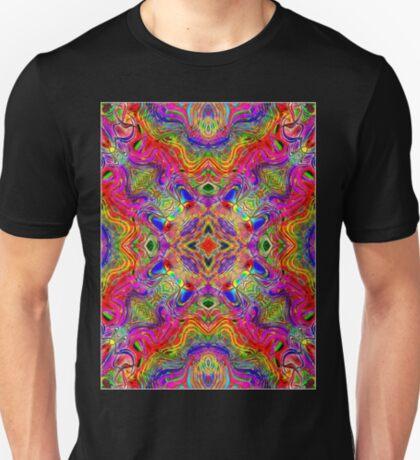 Geltab Quad T-Shirt
