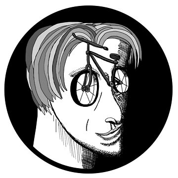 Bike Vision by niry