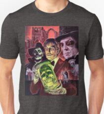 Classic Horror T-Shirt