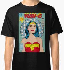 Yuri-G, PJ Harvey Classic T-Shirt