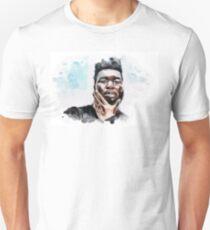 Khalid Painting T-Shirt