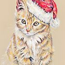 Have Yourself A Furry Little Christmas by Paul-M-W