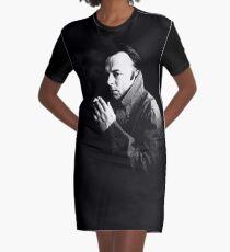 HITCH zéro Graphic T-Shirt Dress