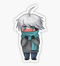 Tiny Kiibo Sticker