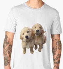 Puppies! Sale!!! Men's Premium T-Shirt