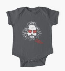 Der große Lebowski - Der Typ Baby Body Kurzarm