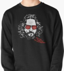 The Big Lebowski - The Dude Pullover