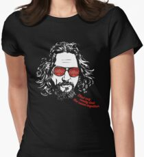 The Big Lebowski - The Dude T-Shirt