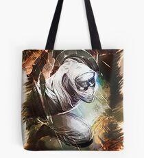 League of Legends SHOCKBLADE ZED Tote Bag
