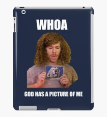 Workaholics blake dog picture 2 iPad Case/Skin