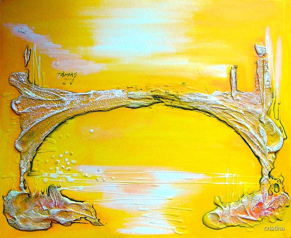 bridge by cristina