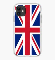 Union Jack iPhone Fall iPhone-Hülle & Cover