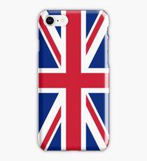 Union Jack iPhone Case iPhone Case/Skin