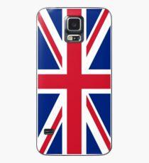 Union Jack iPhone Fall Hülle & Klebefolie für Samsung Galaxy