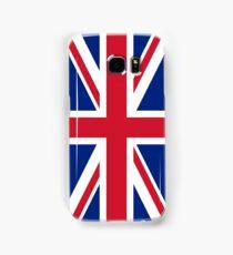 Union Jack iPhone Case Samsung Galaxy Case/Skin