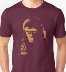 Caesar Ape Classic Yellow 1968 Unisex T-Shirt