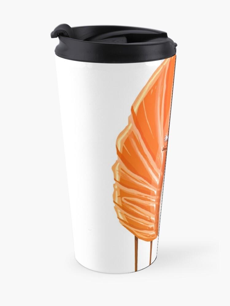 Alternate view of Sushi Hug Travel Mug