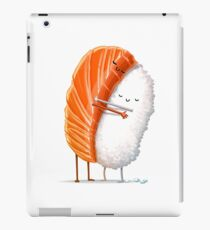 Vinilo o funda para iPad Sushi Hug