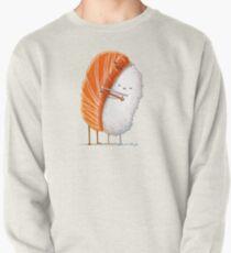 Sushi-Umarmung Sweatshirt