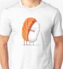 Camiseta unisex Sushi Hug