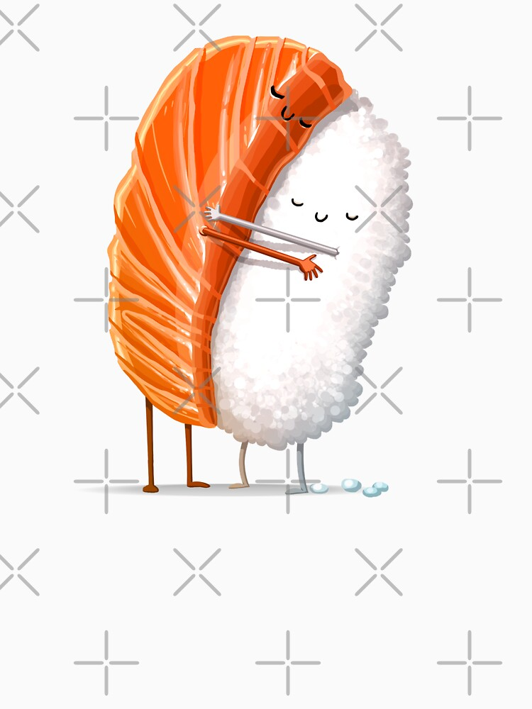 Sushi Hug de andremuller