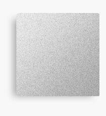 Grey Glitter Gray Texture Pattern Canvas Print