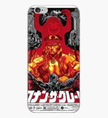 Conan - Japanese Poster iPhone Case