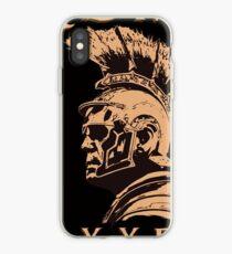 Roman Centurion, Rome, 753 A.C iPhone Case